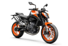 Fresh From The Grindstone: The Ktm 890 Duke Sharpens The Scalpel