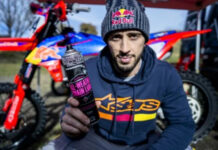 Muc-off Are Pleased To Present 'dovi In The Dirt'