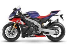 New Aprilia Rsv4 And Rsv4 Factory