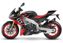 New Aprilia Tuono V4 And Tuono V4 Factory