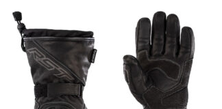 Rst Paragon Heated Glove