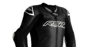 Rst Race Dept V4.1 Airbag One Piece Suit