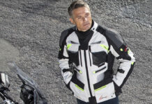Weise Summit Jacket Offers Peak Performance