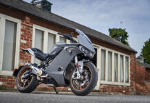 Zero motorcycles Invests In Uk For 2021 As Interest In Electric Motorcycles Soar
