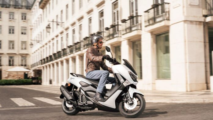2019 Yamaha Urban Mobility Scooters