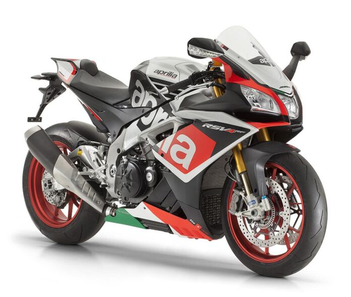 Aprilia Announces Prices For Its 2015 Motorcycle And Scooter Ranges