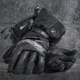 Beat The Wintry Weather Rst's New Heated Glove