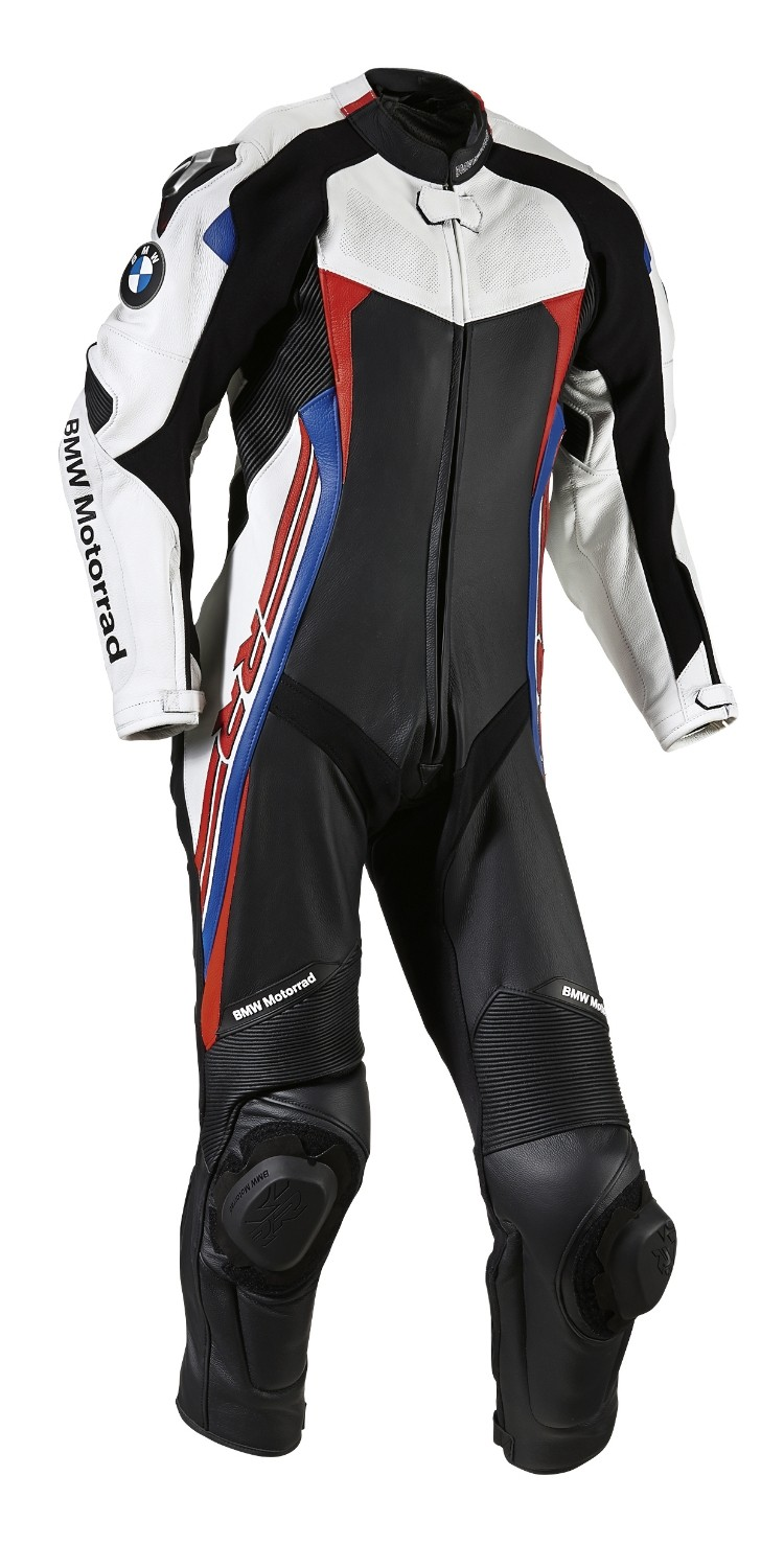 Dainese And Bmw Together For The Safety Of Motorcyclists