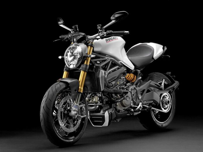 Ducati Monster 1200, 1200 S And 1200 S Stripe: Add To Its Sporting Soul With A Ducati Performance Voucher Worth £750