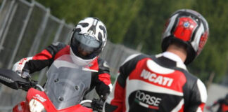 Ducati Riding Experience 2014 Dates Announced And Enrolment Ready To Open