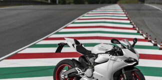Ducati Riding Experience Announces Exclusive Date At Assen