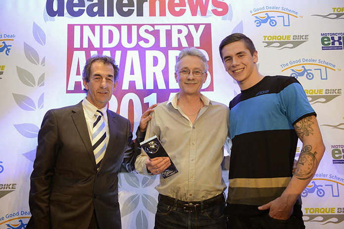 Fowlers Voted Best For Trade Spares Service