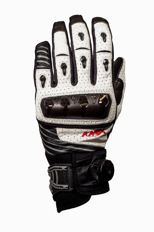 Full Ce-approval For Knox Orsa Gloves