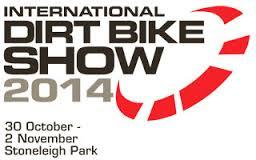 Get Planning For The Dirt Bike Show