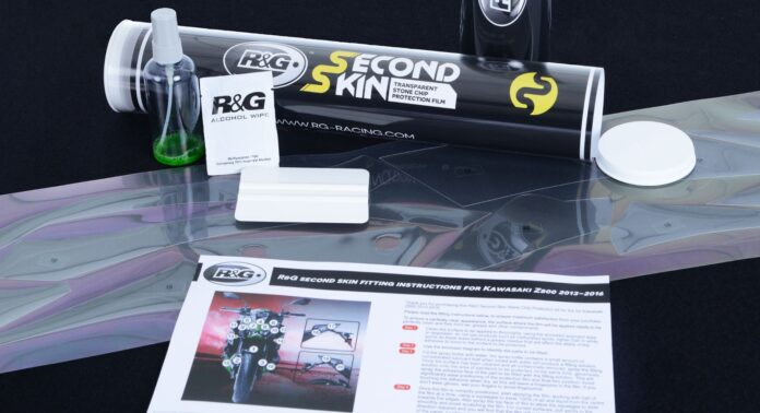 Give Your Bike A Second Chance With R&g Second Skin