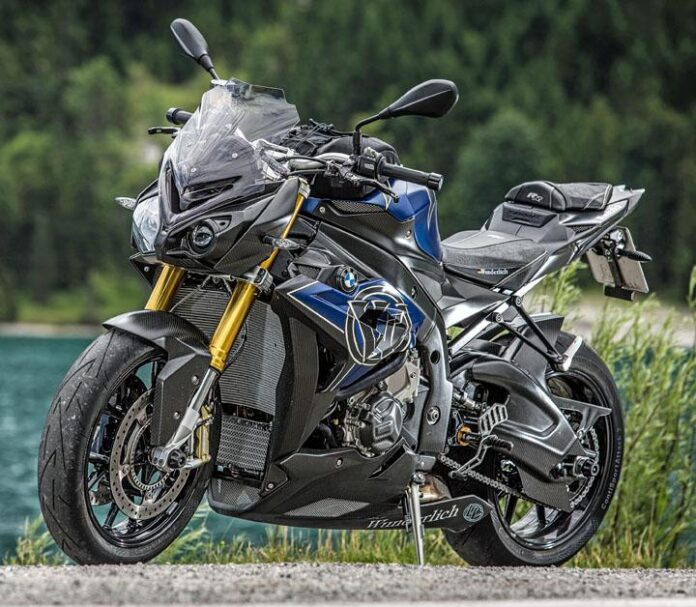 Invest In Protecting Your S1000r