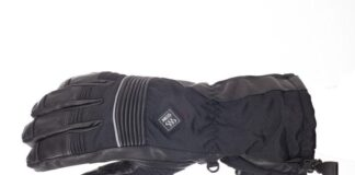 Keis X900 Heated Outer Gloves – Wherever, Whenever