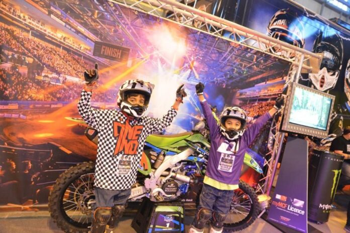 Motorcycle Live 2014 Hailed A Success
