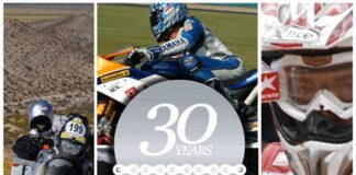 Motorcycle Chain Oiler Manufacturer Scottoiler Is Gearing Up To Celebrate Its 30th Anniversary