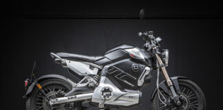 Super Soco Leads The Charge In Uk's Electric Two-wheel Revolution