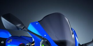 Save Up To £250 With New Suzuki Genuine Accessory Kits For Gsx-r1000 And Sv650