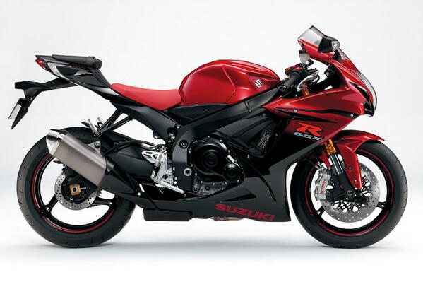 Suzuki Announce Availability Of Factory Specials