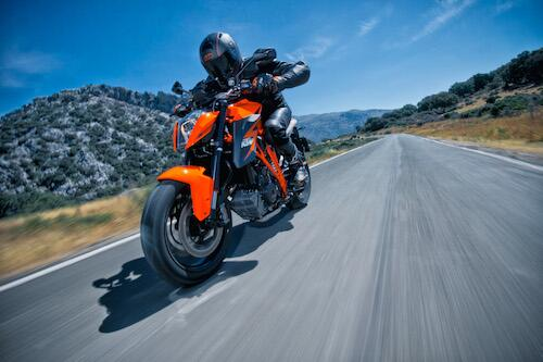 Take A Test Ride On A New Ktm This Weekend In Peterborough