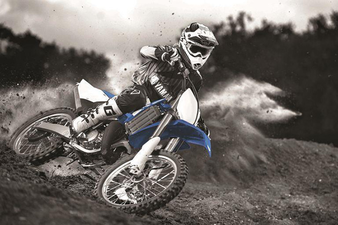 The 2014 Yamaha Mx Pro Tour Is Coming