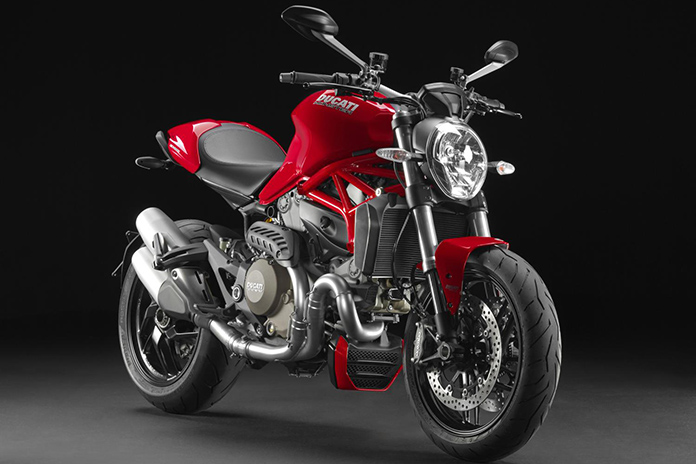 The Eagerly Awaited Monster 1200 Arrives At Ducati Dealerships Throughout The Uk