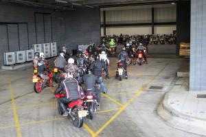 Visitors And Exhibitors Praise Best Ever London Motorcycle Show
