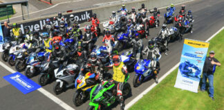 2018 Michelin Power Days Return For Just £49