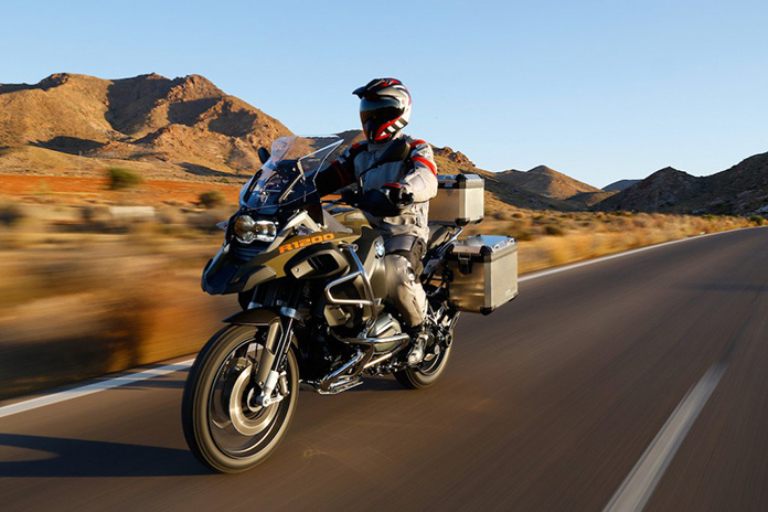 Bmw Motorrad Uk Hits All-time Sales High And Becomes The Most Popular Motorcycle Brand Over 500cc.