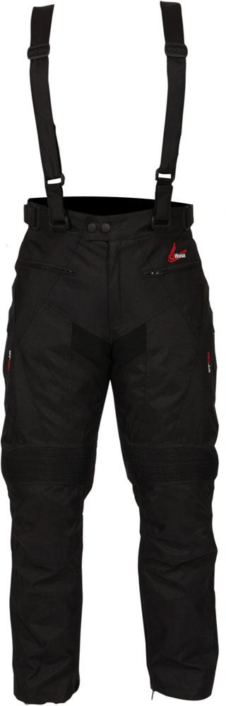 Brace Yourself For Weise Marin Trousers