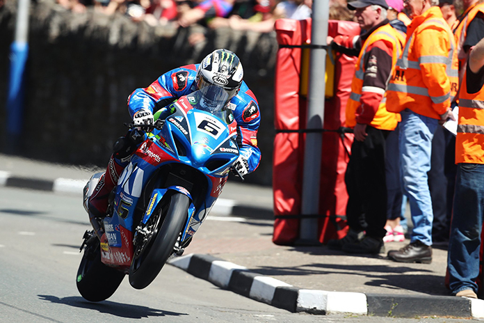 Buy A Tt Winner And Be Part Of The Team With Suzuki