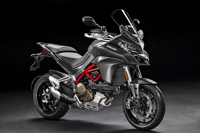Ducati To Reveal New Supersport At Intermot