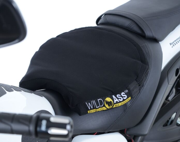 R&g Goes Wild With New Seat Cushions
