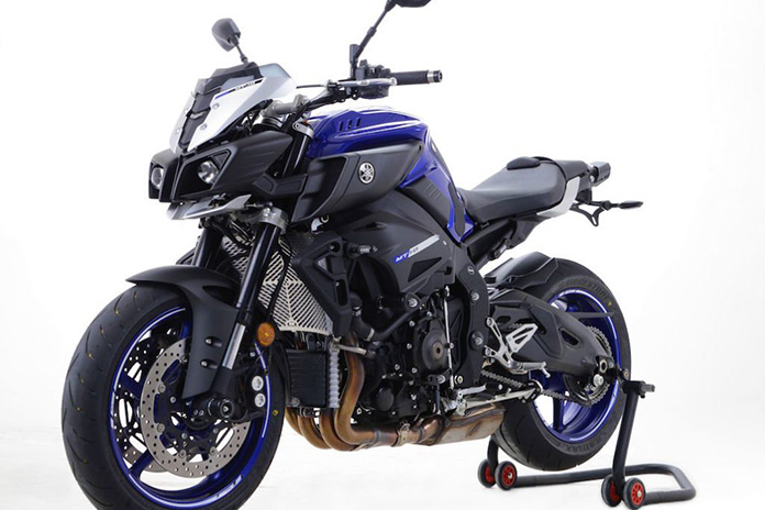 R&g Launches Huge Range For New Yamaha Mt-10