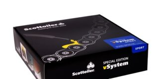 Scottoiler Launch New Compact Chain Oiler For Sportsbikes