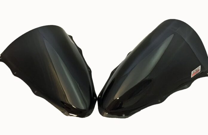Sport Touring Screen For Ducati959panigale