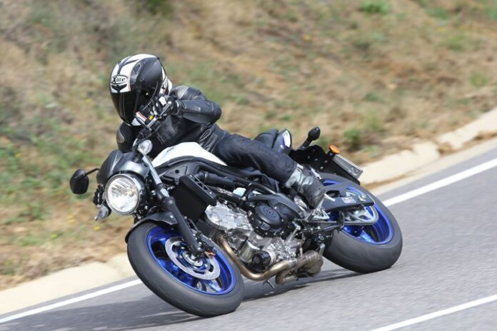 Test Ride The Latest Bikes At Mcn Festival