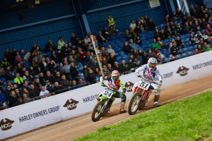 Uk Leads Usa On Day 1 Of Mcn Festival