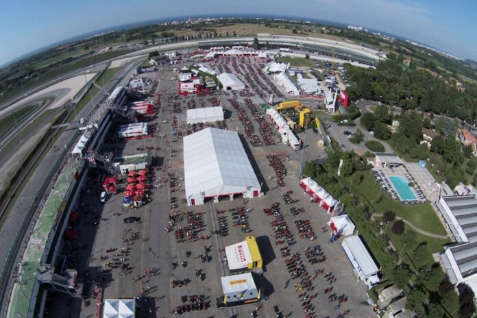 World Ducati Week 2016, Tickets For The World Ducati Rally Are Now On Sale