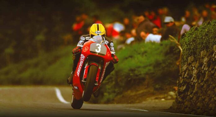 World Exclusive Joey Dunlop Collection To Appear At 2016 London Motorcycle Show